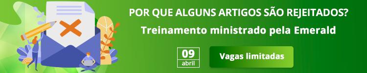 Treinamento Emerald - 09/04/2020