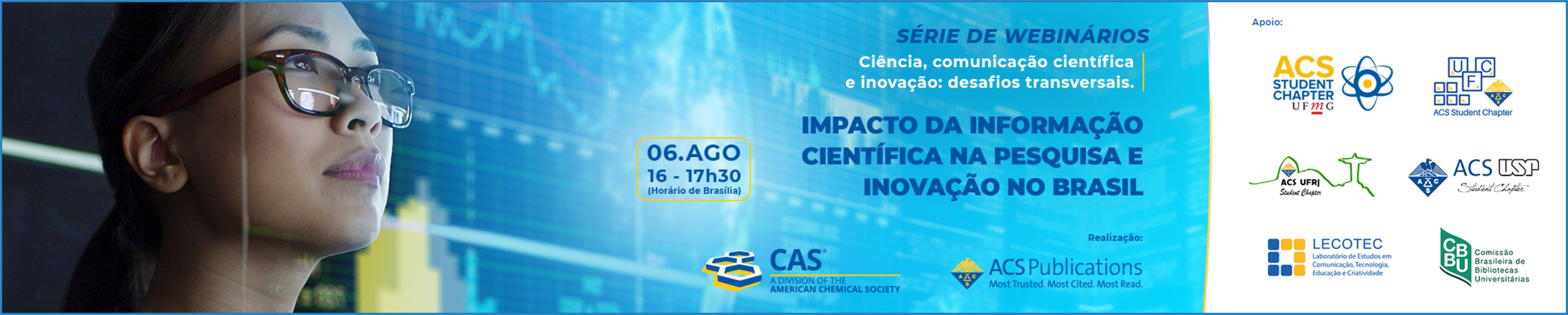 Webinário 3 - Série ACS 2020