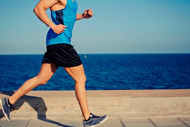 Praticar corrida aumenta a capacidade cognitiva, diz estudo (Foto: Google Imagens)
